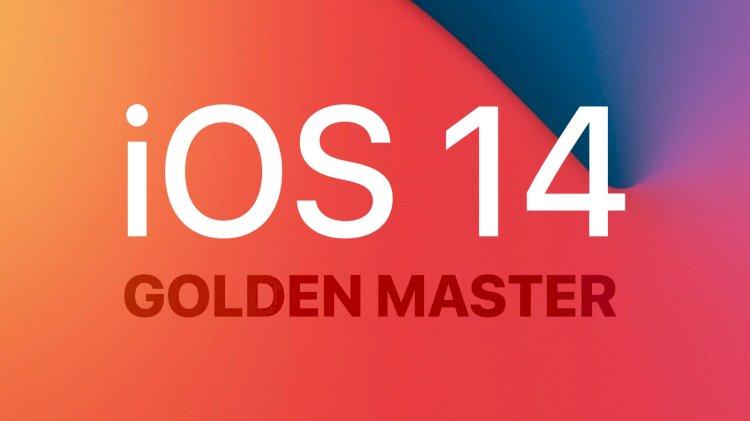 Apple phát hành iOS 14 và iPadOS 14 GM tới các nhà phát triển