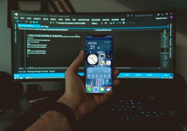 Tự tạo icon app trên iOS 14 dễ dàng với Shortcut