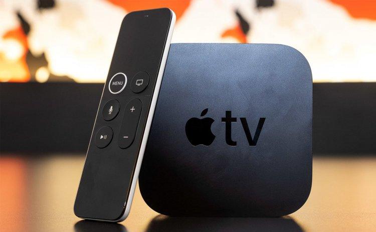Apple sắp ra mắt Apple TV mới với chip A12 và A14, bộ điều khiển game controller mới?