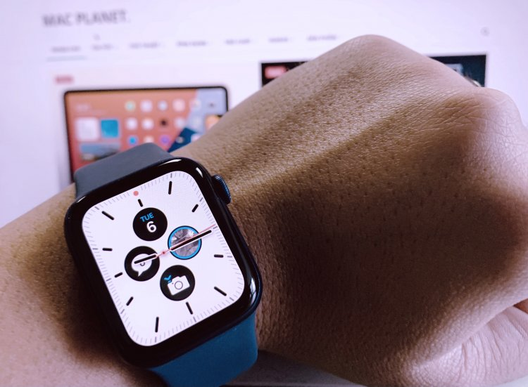 Apple Watch đang trên đà đạt ngưỡng 100 triệu người dùng trên toàn thế giới