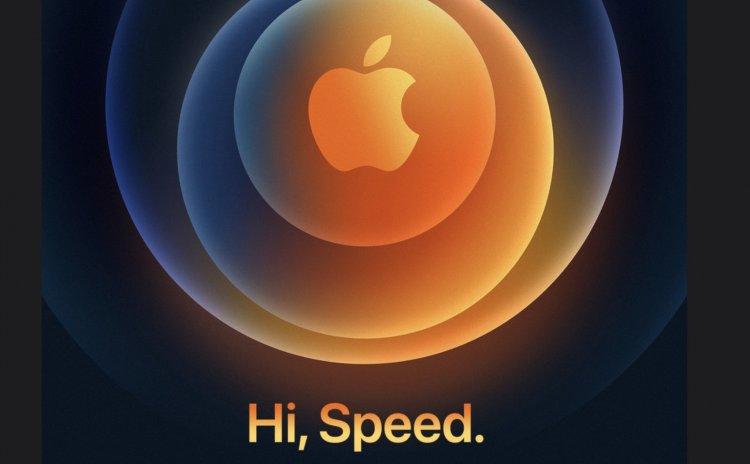 Chính thức: sự kiện ra mắt iPhone 12 ngày 13/10 tới