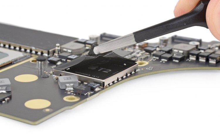 Chip Apple T2 trên máy Mac có thể bị hack để cài mã độc, không thể vá