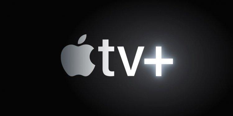 Apple gia hạn trải nghiệm dịch vụ Apple TV + đến hết tháng 2 năm 2021