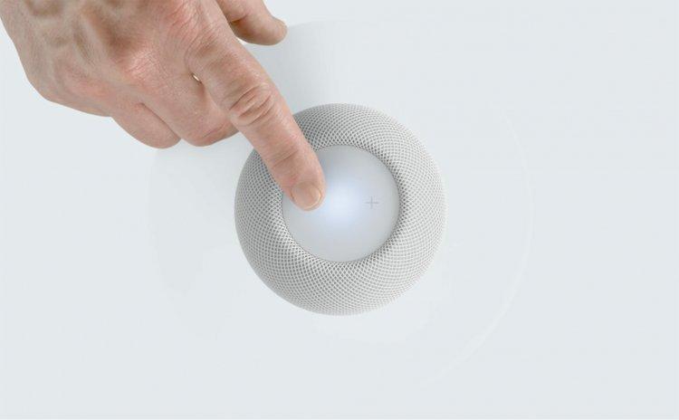 HomePod mini chính thức: Thiết kế tròn nhỏ dễ thương, chip S5, Siri nhanh hơn, giá 99 USD