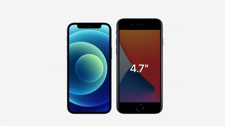 Apple chính thức giới thiệu iPhone 12 mini