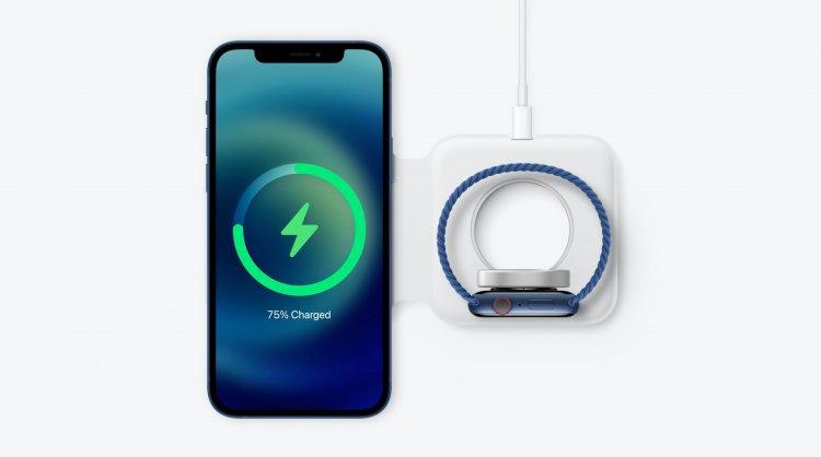 MagSafe quay lại trên iPhone, hỗ trợ sạc không dây 15W