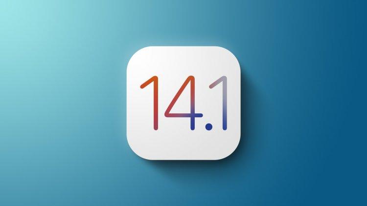 Apple phát hành iOS 14.1, iPad OS 14.1 và iOS 14.2 beta 3, iPad OS 14.2 beta 3 tới các nhà phát triển