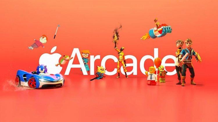Apple miễn phí 3 tháng trải nghiệm dịch vụ Apple Arcade tới khách hàng mua các thiết bị mới.