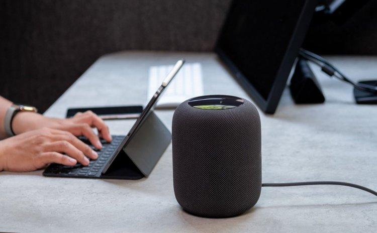 HomePod được cập nhật khả năng giải mã âm thanh surround Dolby Atmos, còn HomePod Mini thì không