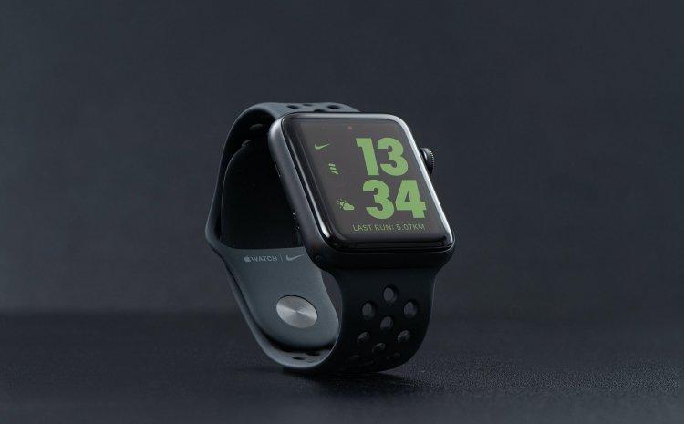 Apple phát hành watchOS 7.0.3 cho Apple Watch Series 3, sửa lỗi tự restart