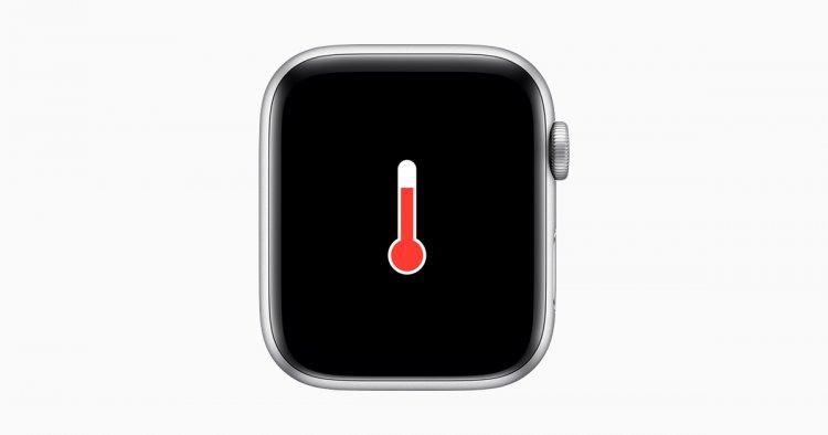 Một số Apple Watch SE tại thị trường Hàn Quốc bị quá nhiệt, xuất hiện đốm vàng trên màn hình