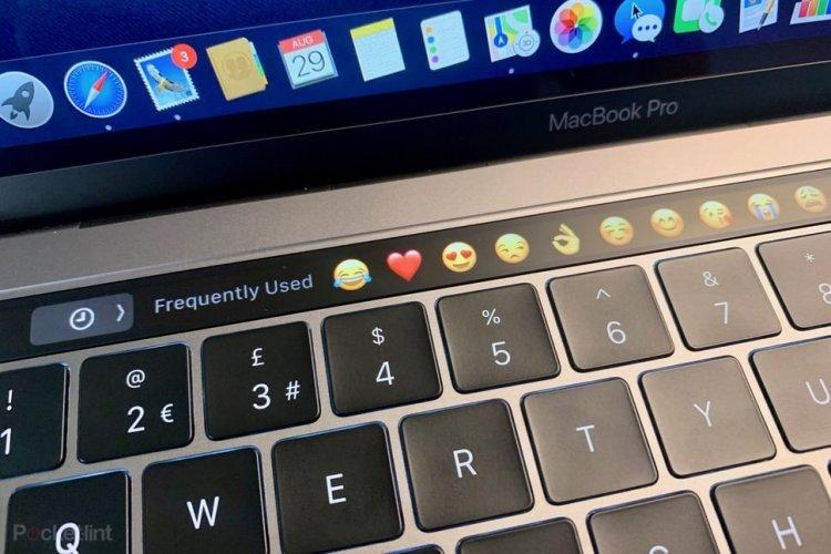 Bàn phím MacBook Pro trong tương lai sẽ được trang bị công nghệ True Tone
