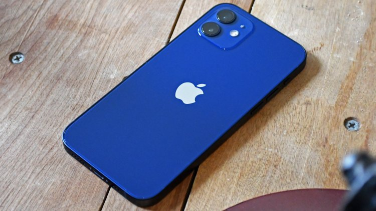 iPhone 12 dùng modem 5G Snapdragon X55 của Qualcomm