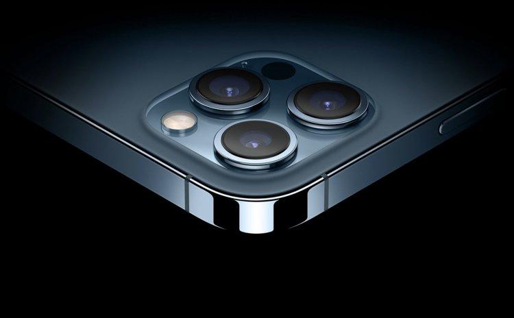 Khẩu độ và ISO lớn giúp iPhone 12 Pro chụp thiếu sáng ấn tượng hơn rất nhiều