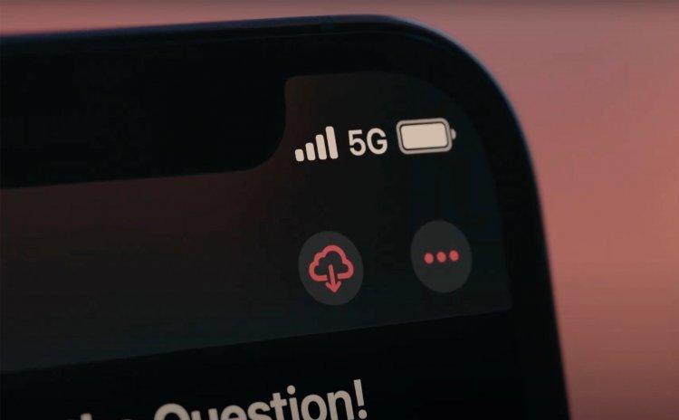 iPhone 12/iPhone 12 Pro: dùng 5G hao pin nhanh hơn 20% so với 4G