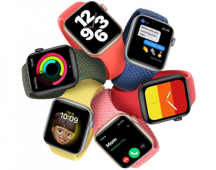 Apple phát hành watchOS 7.1 mở tính năng ECG tại 1 số Quốc gia và sửa nhiều lỗi quan trọng