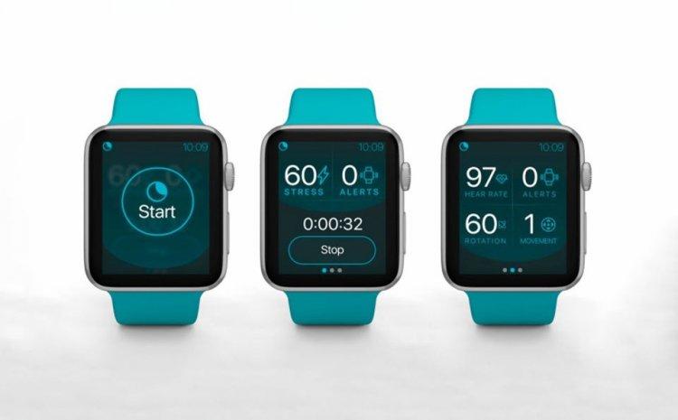 FDA cho phép bán ứng dụng Apple Watch giúp điều trị ác mộng PTSD