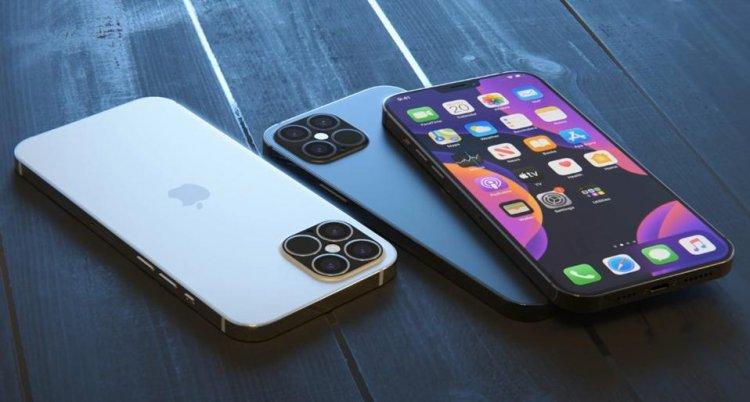 Ming-Chi Kou: iPhone 13 sẽ được nâng cấp ống kính siêu rộng, khẩu f/1.8, có AF