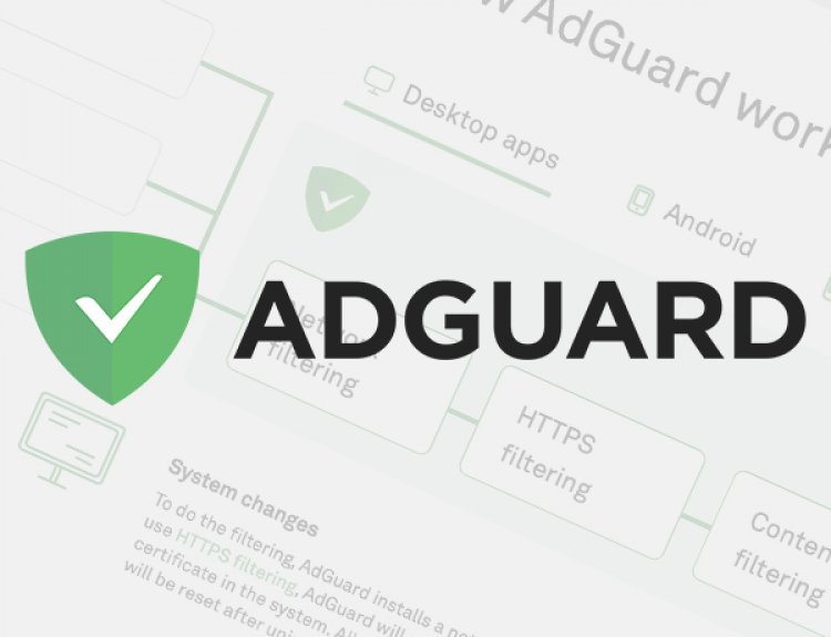 Adguard – Ứng dụng chặn quảng cáo hàng đầu trên Mac