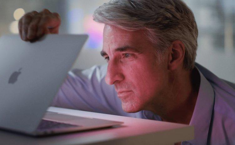 Chip M1 là cách chúng tôi nắm vận mệnh của mình trong tay, từng là mơ ước của Steve Jobs
