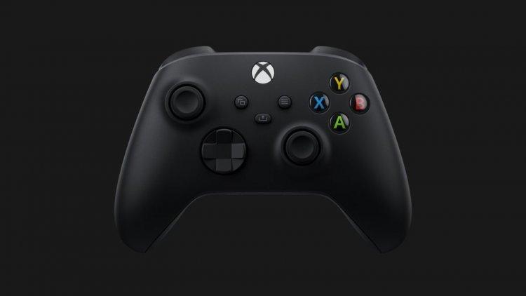 Tay cầm Xbox Series X sẽ hỗ trợ các thiết bị của Apple