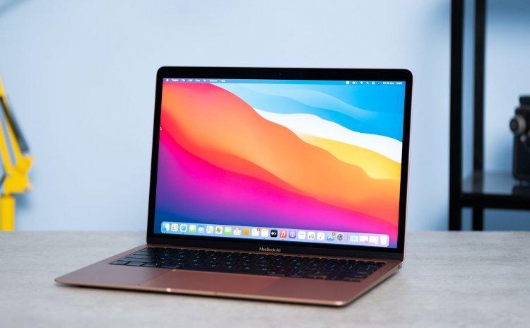 Apple sẽ ra mắt MacBook chạy chip M1 có thiết kế mới vào năm 2021