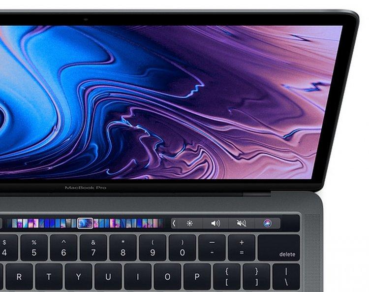 Apple có bằng sáng chế Force Touch trên thanh Touch Bar, sẽ trang bị trên MacBook thế hệ tiếp theo?