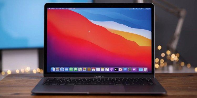 Apple phát hành macOS Big Sur 11.2 beta đầu tiên tới các nhà phát triển