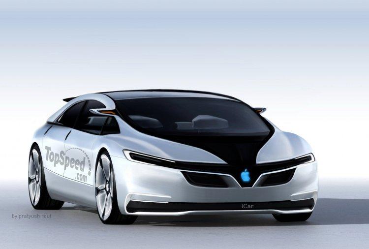 Apple chính thức sản xuất xe điện vào năm 2024 với công nghệ pin hoàn toàn mới