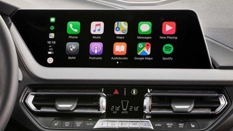 Ngân hàng Goldman Sach: Apple không hứng thú với xe, họ muốn làm chủ trải nghiệm trong xe hơn