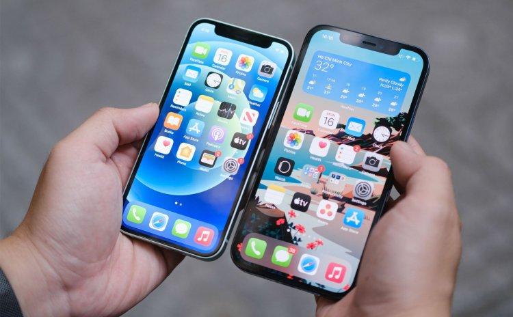 iPhone 13 sẽ sử dụng tấm nền của Samsung sản xuất, hỗ trợ tần số quét 120 Hz?