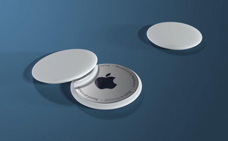 AirTags có thể sẽ được Apple giới thiệu trong năm 2021