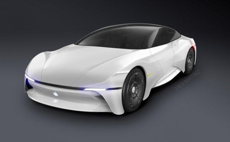 Apple Car chỉ cần chiếm 2% thị trường ô tô là thành công như iPhone về doanh thu