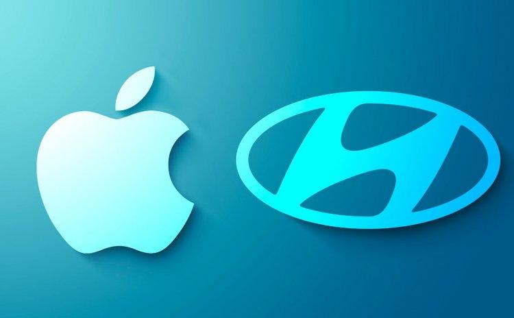 Hyundai và Apple hợp tác phát triển xe điện, tiến hành sản xuất đến năm 2024