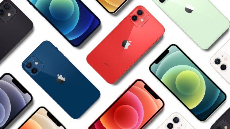 Số lượng iPhone 12 được bán ra tại Trung Quốc trong Q4 năm 2020 đạt gần 18 triệu máy