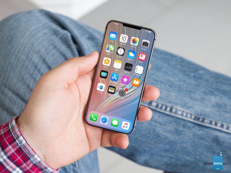 LG không còn là nhà cung cấp màn hình LCD cho iPhone