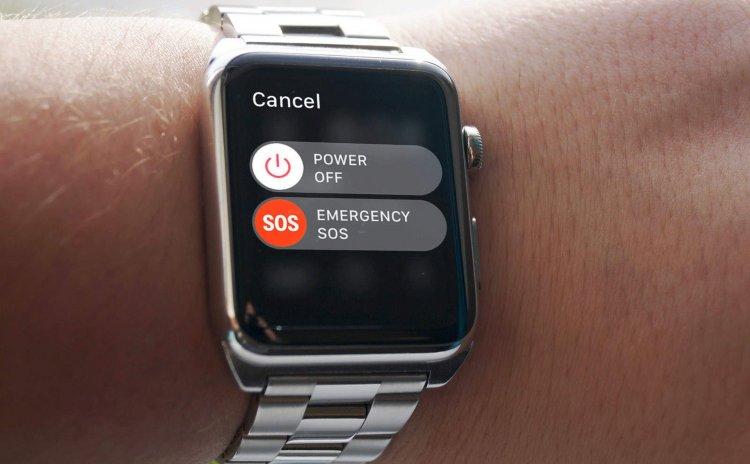 Apple Watch giúp cảnh sát Mỹ tìm được người bị bắt cóc