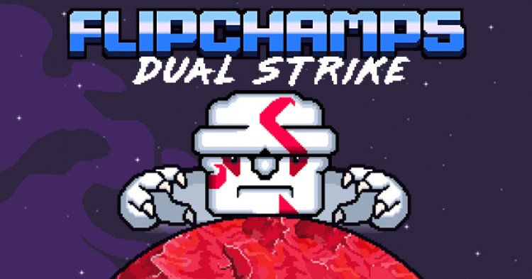 Flipchamps Dual Strike