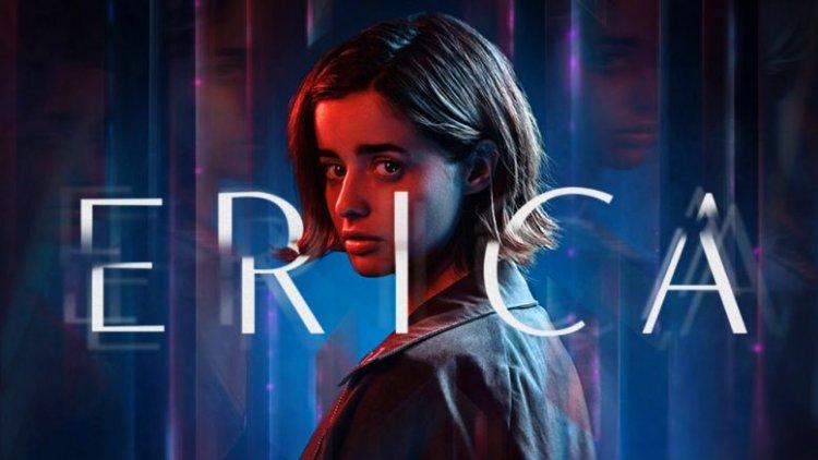 Erica - Interactive Thriller