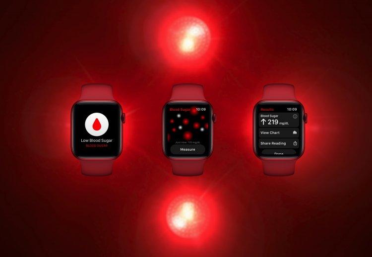 Apple Watch Series 7 có thể sẽ được trang bị thêm tính năng đo đường huyết