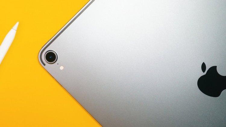 Thị trường tablet trong Q4/2020: Apple tiếp tục dẫn đầu với iPad