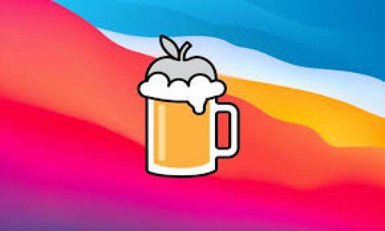Homebrew chính thức hỗ trợ Apple Silicon