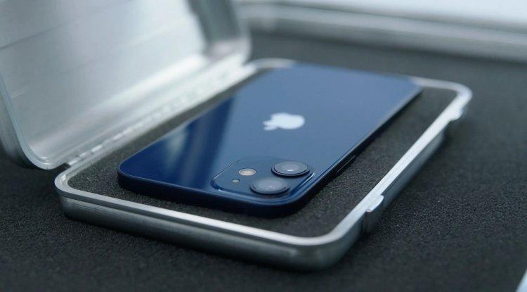 iPhone 12 mini bán ra rất ít trong nửa đầu tháng 1/2021