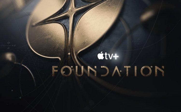 Foundation: Thiên sử thi viễn tưởng hoành tráng của Isaac Asimov, ra mắt trên Apple TV+ cuối năm nay