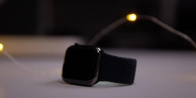 Apple phát hành watchOS 7.3.1 cho Apple Watch Series 5 và SE nhằm sửa lỗi sạc pin