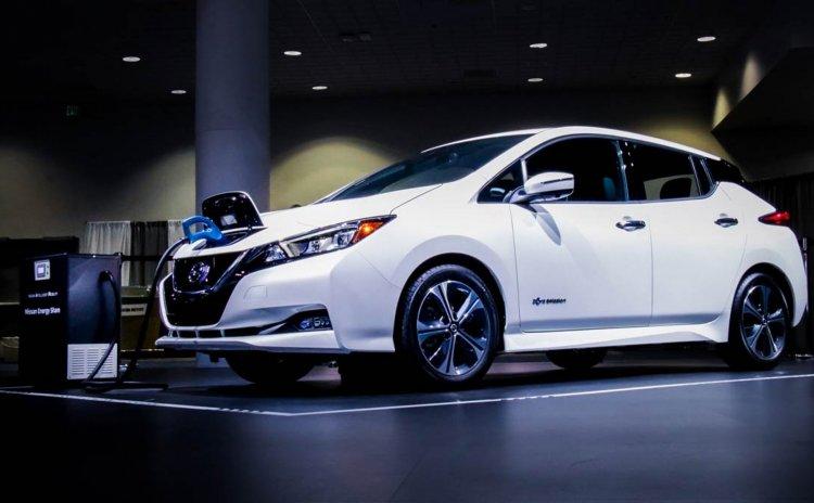 Đàm phán giữa Nissan và Apple đã thất bại trong việc phát triển Apple Car