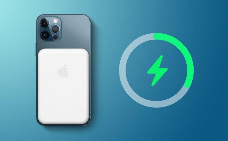 Apple đang phát triển pin sạc MagSafe cho iPhone 12, gọi là Battery Pack?