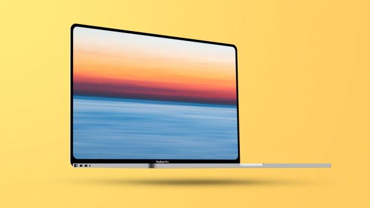 Apple sẽ ra mắt Macbook Pro 14 inch được trang bị màn hình mini-LED và thiết kế hoàn toàn mới
