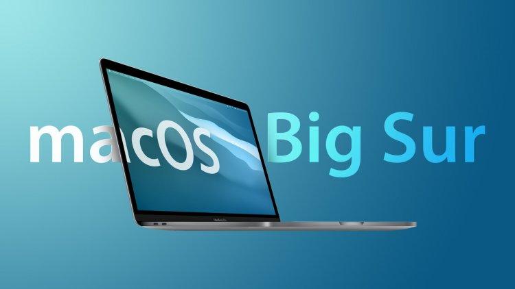 Apple phát hành macOS Big Sur 11.3 Beta 4 tới các nhà phát triển và người dùng thử nghiệm