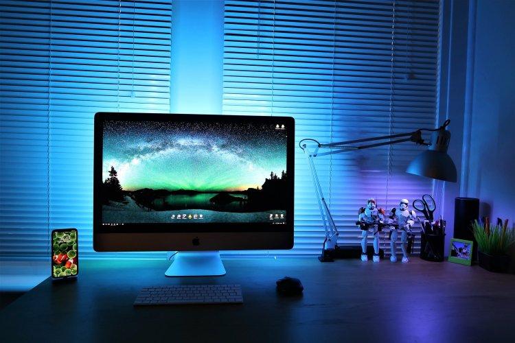 Apple ngừng bán iMac 4k bản 512GB và 1TB SSD, liệu sẽ có máy mới?